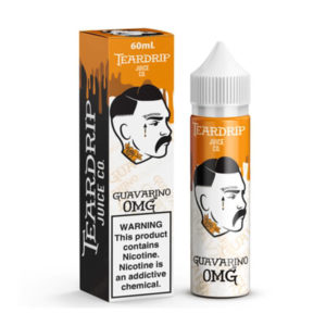 Guavarino 50ml Eliquid Shortfills By Teardrip Juice Co