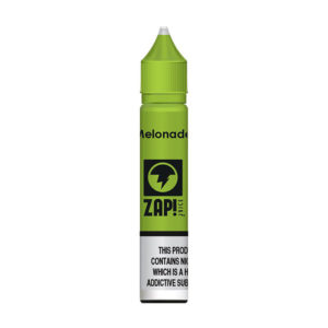 Melonade 10ml Nic Salt Eliquid Eftir Zap Juice