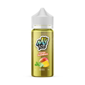 Strawberry Watermelon Limonade By My E-liquids Short Fill