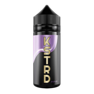 Prple 100ml Eliquid Shortfills By Kstrd Just Jam