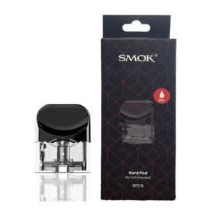 Smok Nord Vape Replacement Cartridge