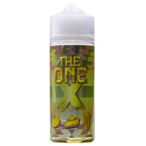 The One Apple Cinnamon By The One X Series Short Fill