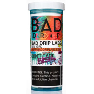 Bad Apple By Bad Drip Short Fill