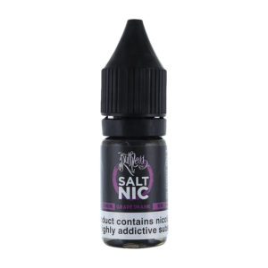 Grape Drank Nicotine Salt Eliquid By Ruthless Salt Nic