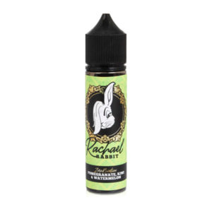 Pomegranate Kiwi And Watermelon 50ml Eliquid Shortfills By Rachael Rabbit