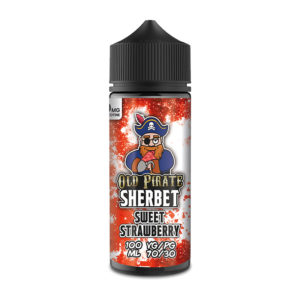 Sweet Sτσάι Old Pirate Sherbet