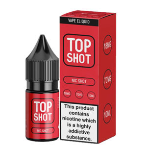 Top Shot Nikotine Booster Shot
