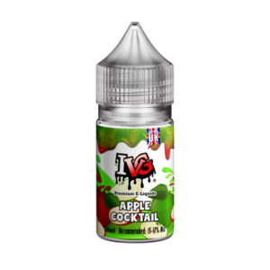 Apple Cocktail 30ml Eliquid Flavour Concentrates By I Vg