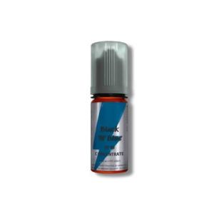 Concentrado saborizante líquido E-líquido Black N Blue de T-juice