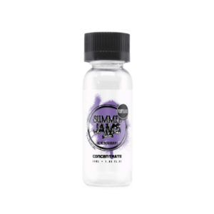 Blackcurrant Summer Jams 30ml Diy Eliquid Flavour Concentrates By Just Jam