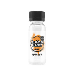 Caramel Biscuit 30ml Diy Eliquid Flavour Concentrates By Just Jam