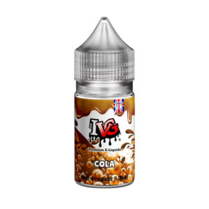 Cola 30ml Eliquid Flavour Concentrates By I Vg