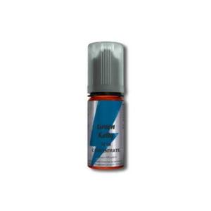 Sort N Blå E-flydende smagskoncentrat af T-juice
