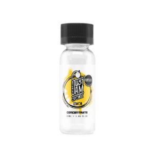 Lemon Sponge 30ml Diy Eliquid Flavour Concentrates By Just Jam
