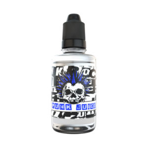Misfit 30ml Diy E Liquid Flavour Concentrates By Punk Juice