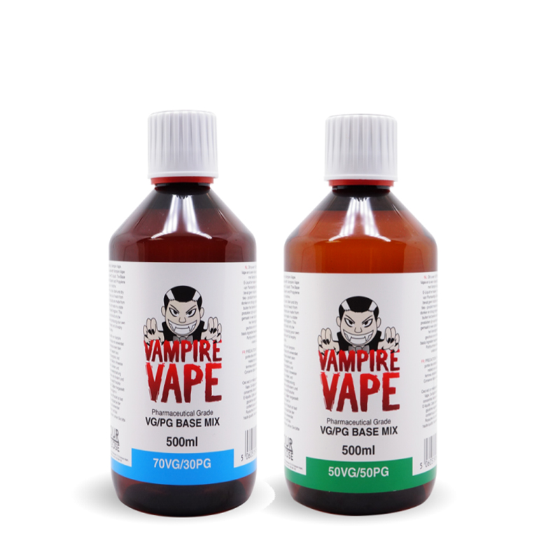 DIY E-Liquid PG / VG