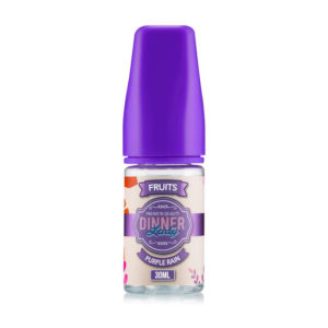 Purple Rain 30ml Eliquid Flavor Concentrates By Dinner Lady