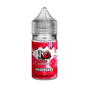 Raspberry 30ml Eliquid Flavour Concentrates By I Vg