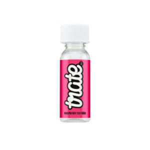 Raspberry Custard E-liquid Aroma Concentrate by Trate