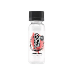 Strawberry Doughnut 30ml Diy Eliquid Flavour Concentrates By Just Jam