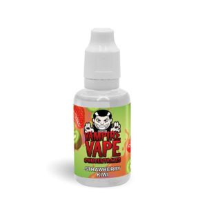 Erdbeer Kiwi 30ml Diy Eliquid Flavour Concentrates By Vampire Vape