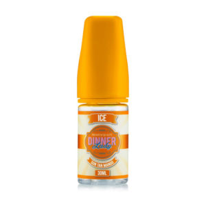 Sun Tan Mango 30ml Concentrados de Sabor Líquido Por Dinner Lady