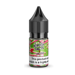 Twister Lollies Nicotine Salt Eliquids By Moreish Sales