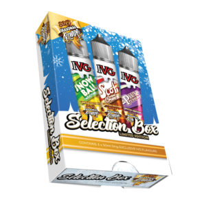 Christmas Limited Edition Selection Box By I Vg