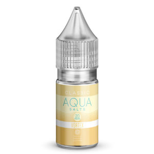 Surge Nicotine Salt E-liquid By Aqua Cream