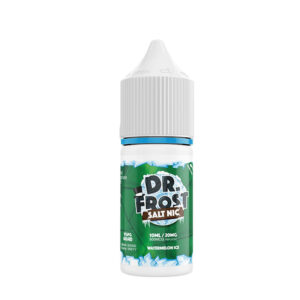 Watermelon Ice Nicotine Salt E-liquid By Dr Frost