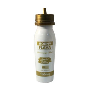 Pinberry 100ml Eliquid Shortfill Pudele ar Horny Flava Limited Edition