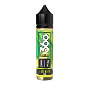Triple Melon 50ml E-vloeistof Shortfill By Twist 360