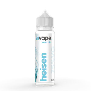 88 Vape Heisen 50ml Eliquid Shortfill Bottle