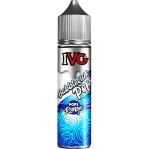 Bubblegum Pop 50ml Eliquid Shortfill By I Vg Pops Range