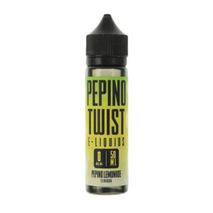 Pepino Limonade 50ml Eliquid Shortfill Fles door Twist eliquids