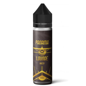 Panama Lounge Racer 50ml Eliquid Shortfill Flaska hjá Wick Liquor