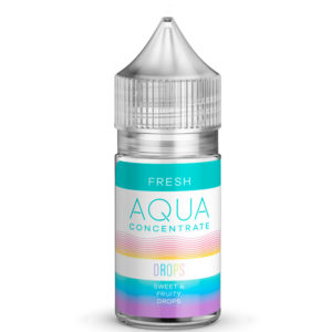 Droppar E-liquid Flavor Concentrate By Aqua