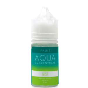 Aqua Mist 30 ml Eliquid Flavor Concentrate Bottle By Marina Vape