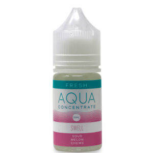 Aqua Sväll 30 ml Eliquid Flavor Concentrate Bottle By Marina Vape