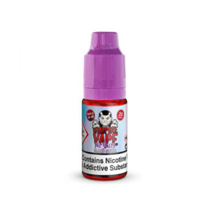 Blood Sukka Nic Salt E-υγρό από Vampire Vape