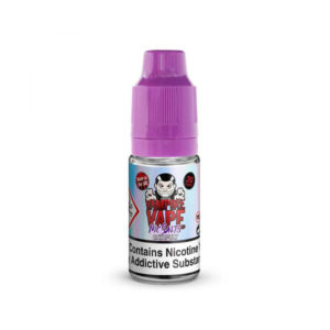 Catapult Nicotine Salt Eliquid By Vampire Vape Nic Salts