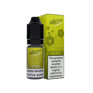 Stargazing Nicotine Salt E-liquid By Nasty Salt