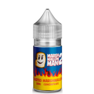 Marshmallow Man 2 30ml Eliquid Flavor Concentrate Bottle By Marina Vape