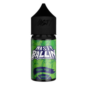 Nasty Juice Hippie Trail 30ml bragðþykkni flaska