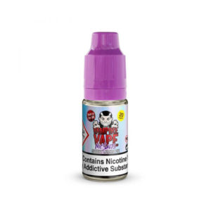 Sweet Lemon Pie Nikotinsalt Eliquid By Vampire Vape Nic Salts
