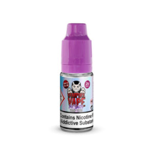 Blood Sukka Nic Salt E-Juice By Vampire Vape