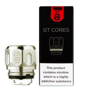 Vaporesso Gt 8 Replacement Vape Coils With Box