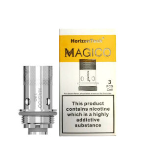 Horizontech Magico Replacement Vape Coils With Box