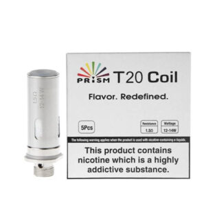 Innokin Prism T20 Replacement Vape Coils With Box