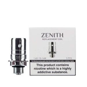 Innokin Zenith Vape Coils